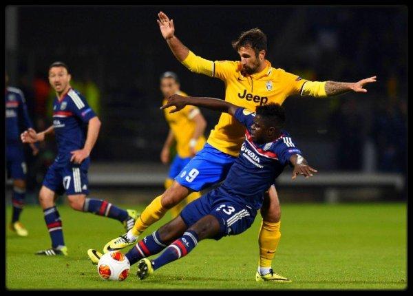 UEFA Europa League ☆ 1/4 de finale aller (Jeudi 3 Avril 2014)
