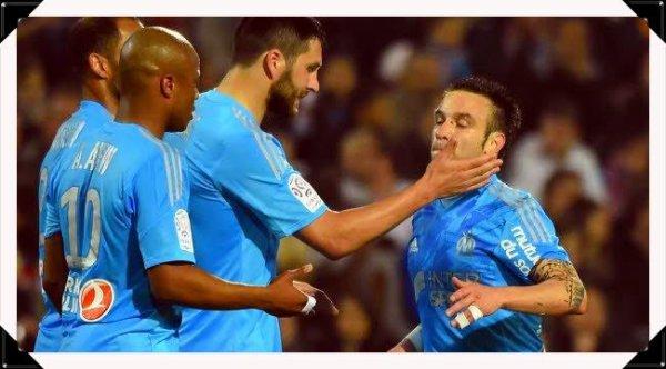 Ligue 1 ☆ 33e journée (Vendredi 11 Avril 2014)