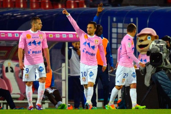 Ligue 1 ☆ 33e journée (Samedi 12 Avril 2014)