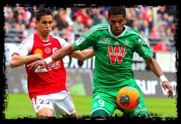 Ligue 1 ☆ 33e journée (Dimanche 13 Avril 2014)