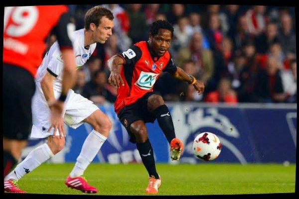 Coupe de France ☆ 1/2 finale (Mardi 15 Avril 2014)