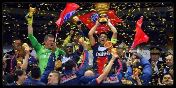 Coupe de la Ligue ☆ Finale (Samedi 19 Avril 2014)