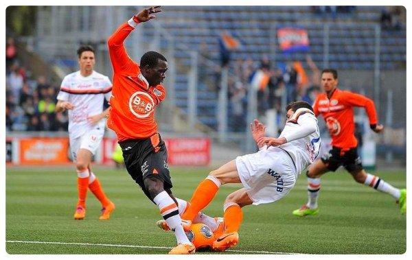Ligue 1 ☆ 34e journée (Dimanche 20 Avril 2014)