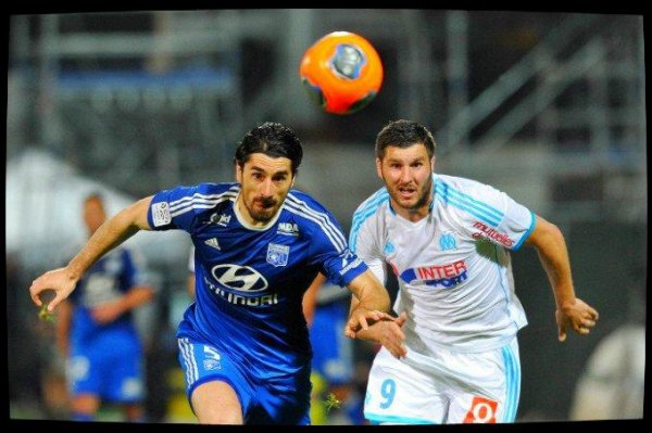 Ligue 1 ☆ 36e journée (Dimanche 4 Mai 2014)