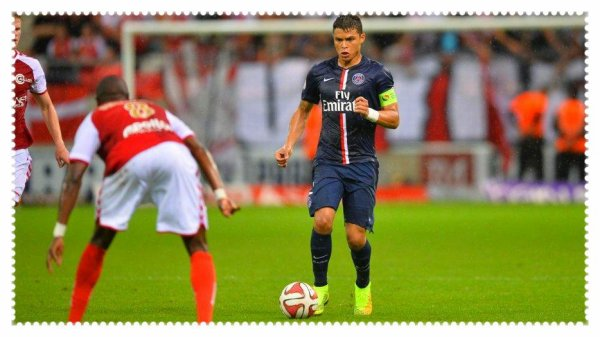 Ligue 1 ☆ 1ere journée (Vendredi 8 Août 2014)