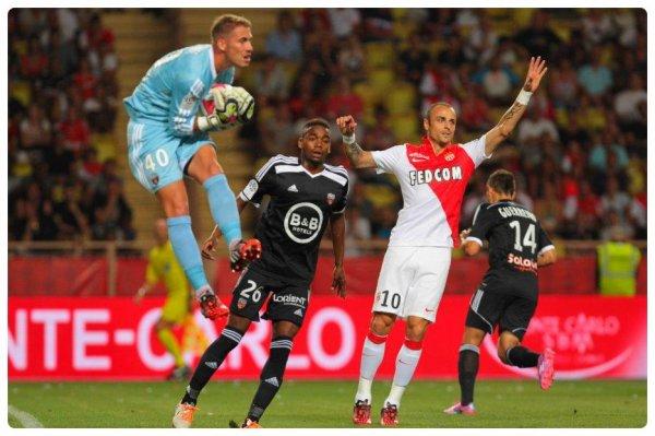 Ligue 1 ☆ 1ere journée (Dimanche 10 Août 2014)