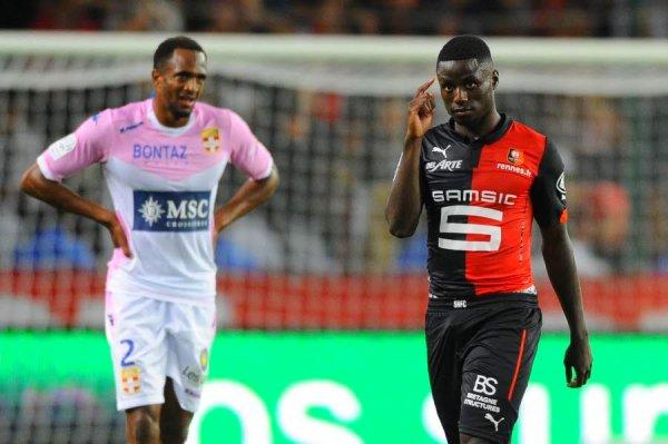 Ligue 1 ☆ 2e journée (Samedi 16 Août 2014)