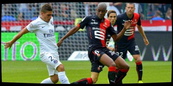 Ligue 1 ☆ 5e journée (Samedi 13 Septembre 2014)