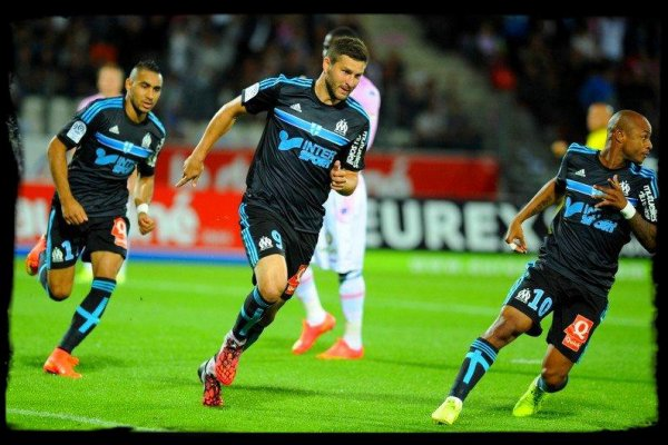 Ligue 1 ☆ 5e journée (Dimanche 14 Septembre 2014)