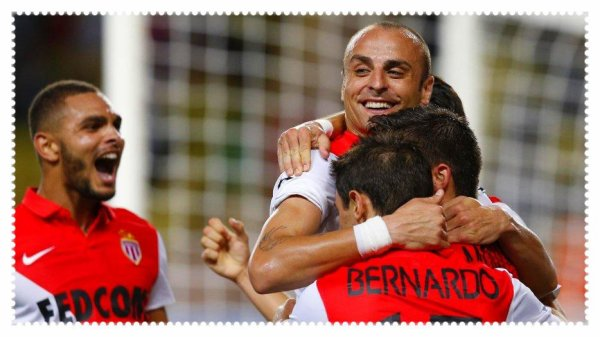 UEFA Champions League ☆ 1e journée (Mardi 16 Septembre 2014)