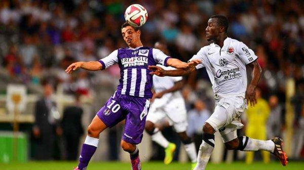 Ligue 1 ☆ 6e journée (Samedi 20 Septembre 2014)