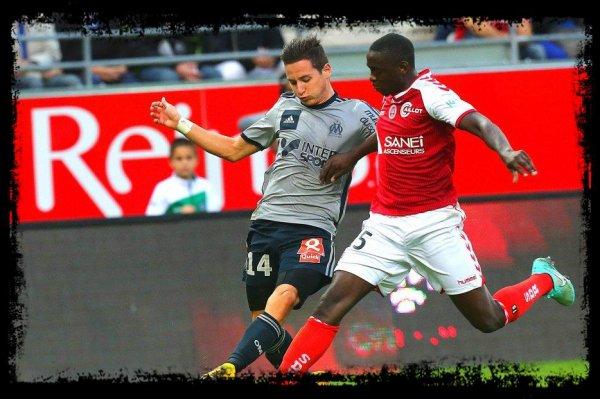Ligue 1 ☆ 7e journée (Mardi 23 Septembre 2014)