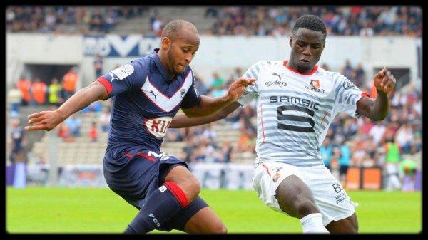 Ligue 1 ☆ 8e journée (Dimanche 28 Septembre 2014)