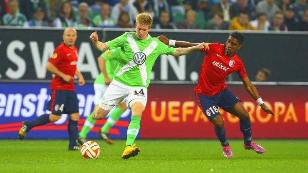 UEFA Europa League ☆ 2e journée (Jeudi 2 Octobre 2014)