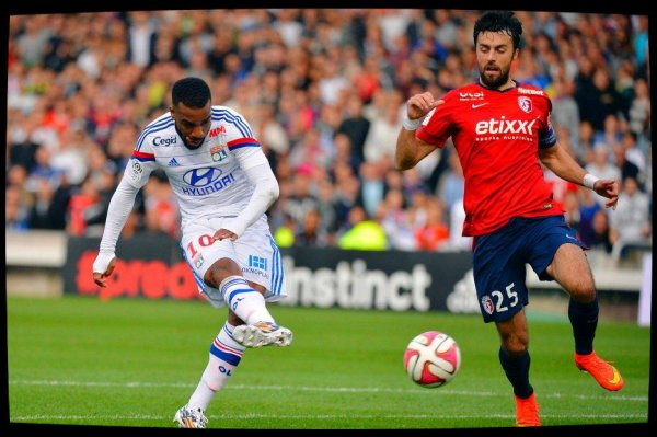 Ligue 1 ☆ 9e journée (Dimanche 5 Octobre 2014)