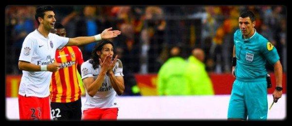 Ligue 1 ☆ 10e journée (Vendredi 17 Octobre 2014)