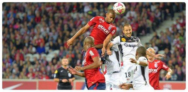 Ligue 1 ☆ 10e journée (Samedi 18 Octobre 2014)