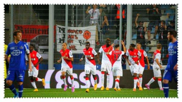 Ligue 1 ☆ 11e journée (Samedi 25 Octobre 2014)