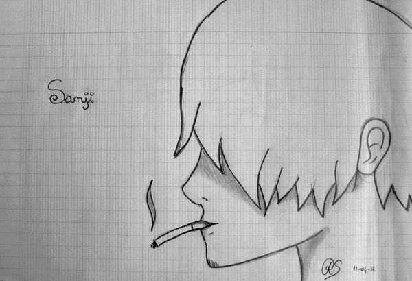 Treizième dessin