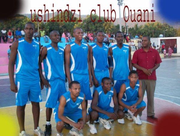 La Grande Equipe Ushindzi
