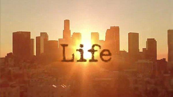 -On a qu'un seule vie bordel.                (Ancien texte.)