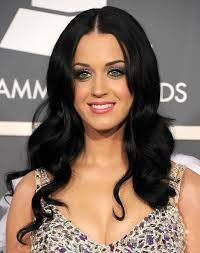 biographie de katy perry