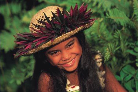 Rien n'est plus beau que le sourire d'un enfant