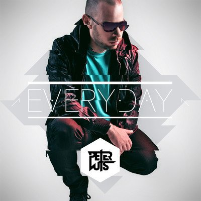 Peter Luts - Everyday (2012)
