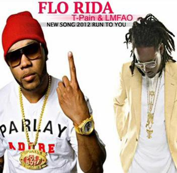 Flo Rida - Run To You (2012)