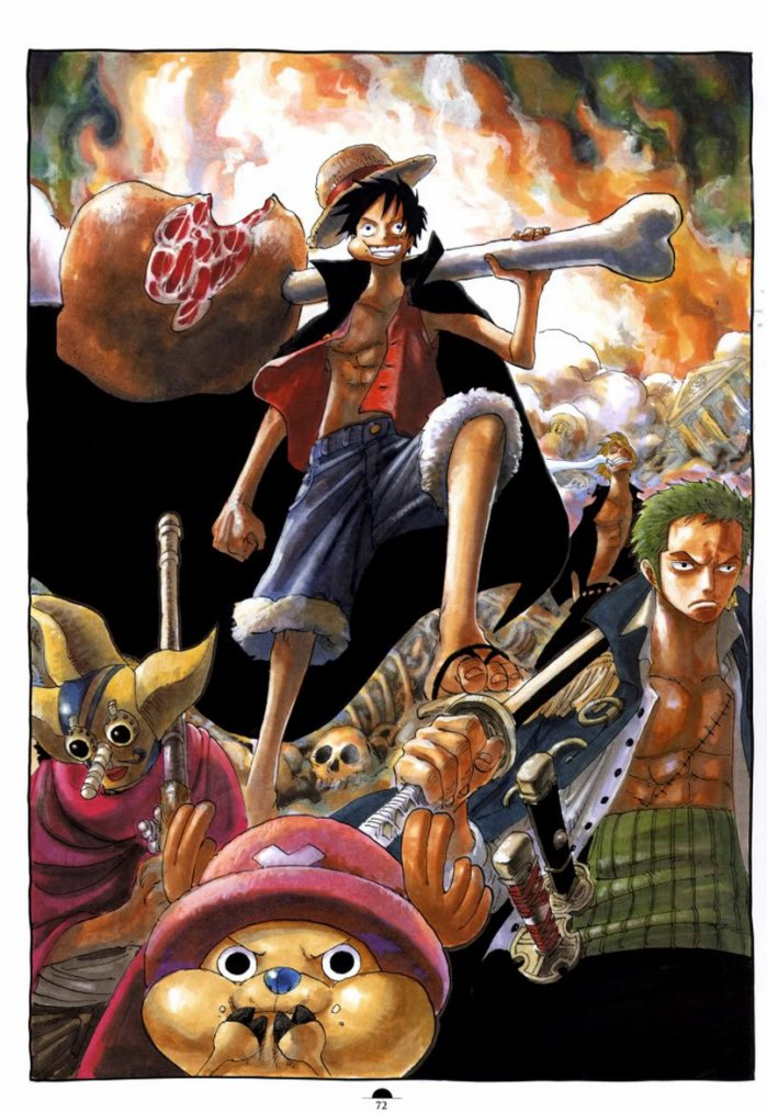 Image de One Piece part 2