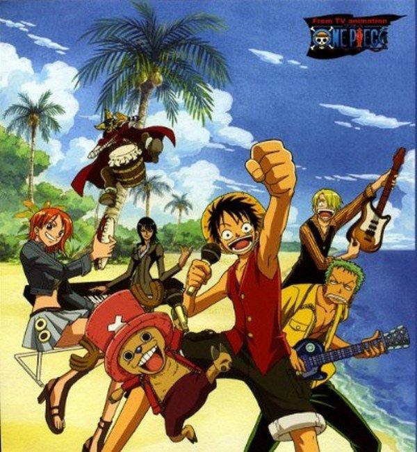 Image de One Piece part 2