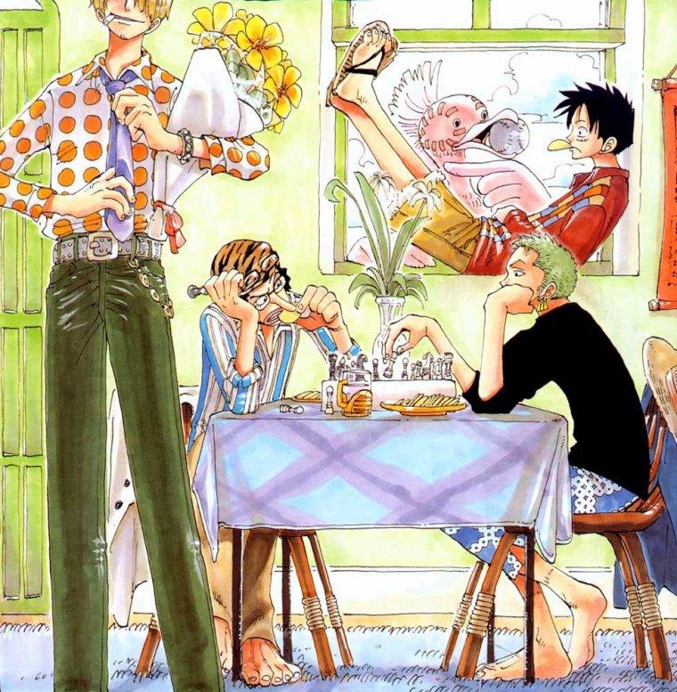Image de One Piece part 3