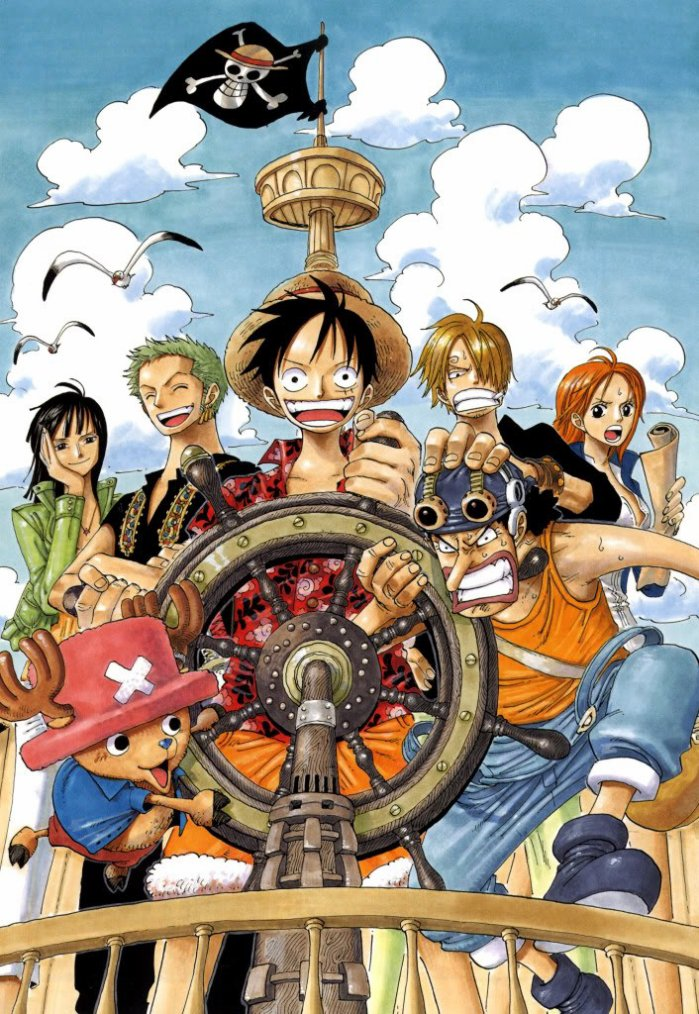Image de One Piece part 3