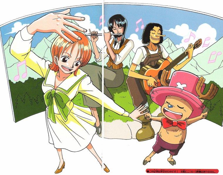 Image de One Piece part 5