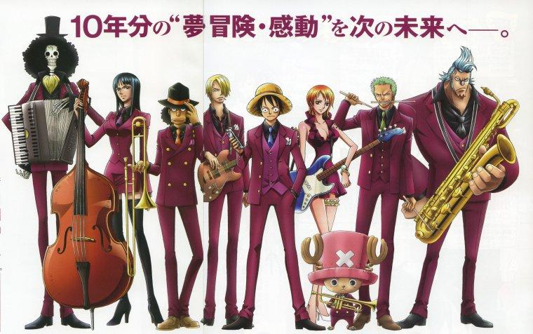 Image de One Piece part 6