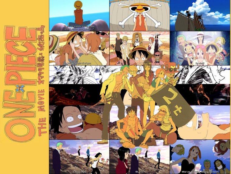 Image de One Piece part 7