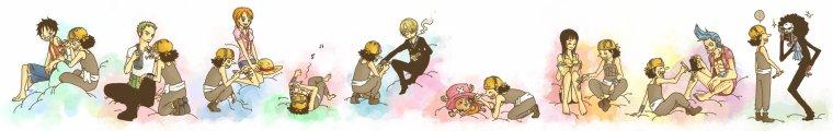 Image de One Piece part 22