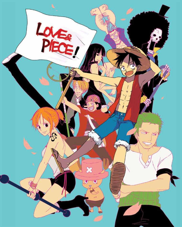 Image de One Piece part 27