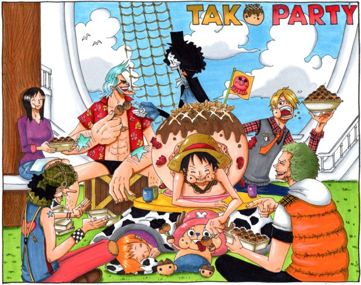 Image de One Piece part 27