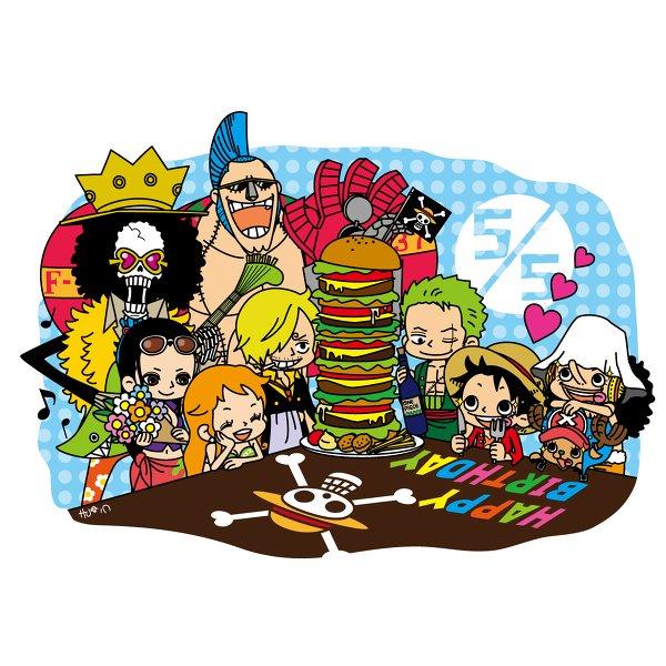 Image de One Piece part 29