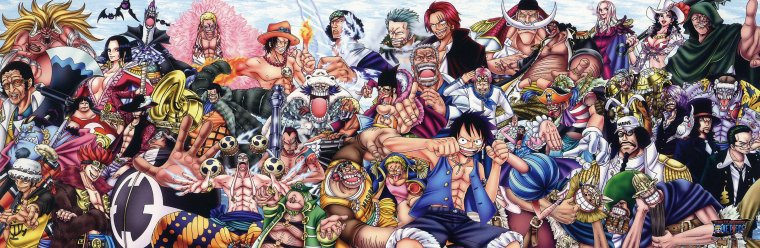 Image de One Piece part 42