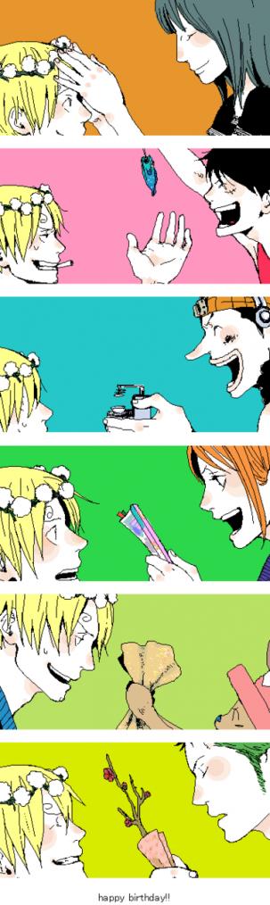 Image de One Piece part 43