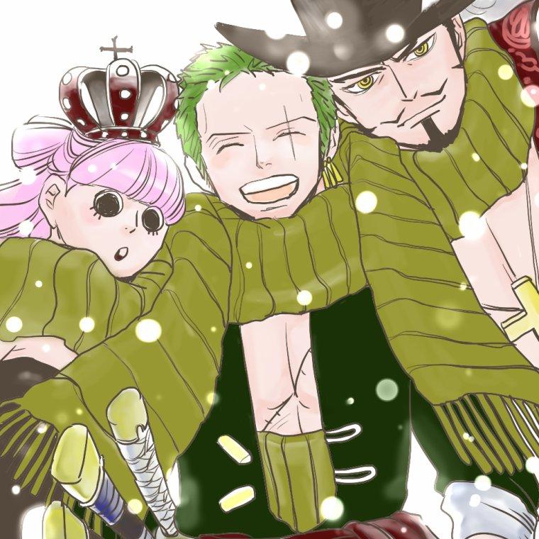 Image de One Piece part 53