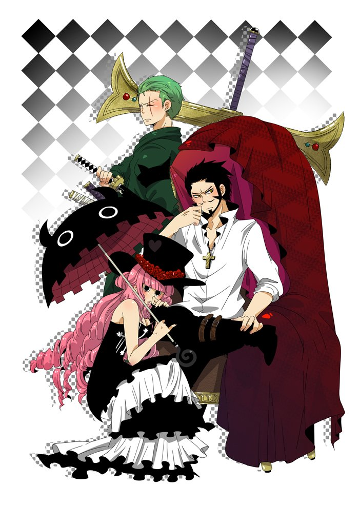 Image de One Piece part 54
