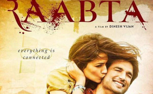 Raabta 2017 Full HD Movie Download Sites