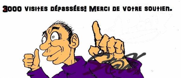 MERCI à TOUS! =)
