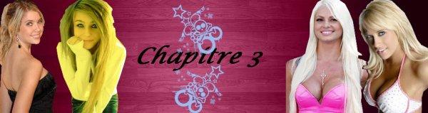 """Chapitre 3: """"Et ben...ton ex"""""""