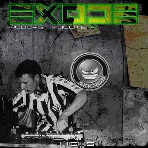 Hicks @ Podcast Exode 14 (01-07-13)