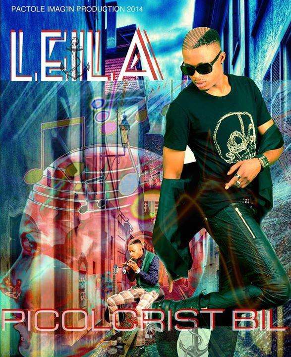 Picolcrist Bil L'Album Leila _  Teaser 2014
