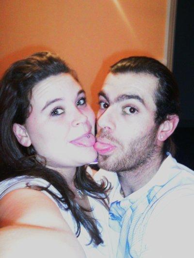 juste toi et moi !!!